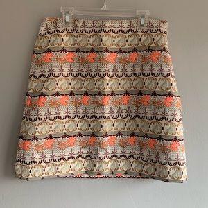 NWT LOFT Pencil Skirt